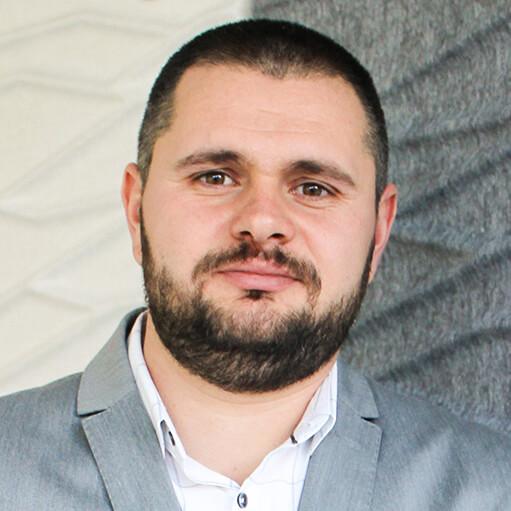 Adrian CUBITCHI