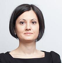 Cristina SANDU