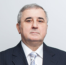 Gheorghe PASC