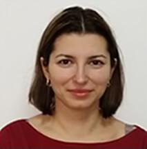 Marinela VARTOSU